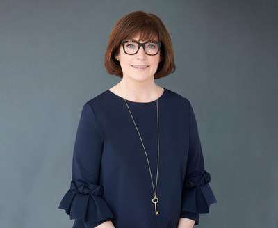 Deirdre Brennan has been appointed Chief Operating Officer of WildBrain, a leading kids' and family entertainment company. (CNW Group/WildBrain Ltd.)