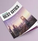 Resonance Consultancy divulga as melhores cidades do mundo