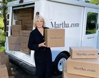 Good Things are Coming to Martha.com...