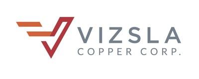 Vizsla Copper Corp. Logo (CNW Group/Vizsla Copper Corp.)