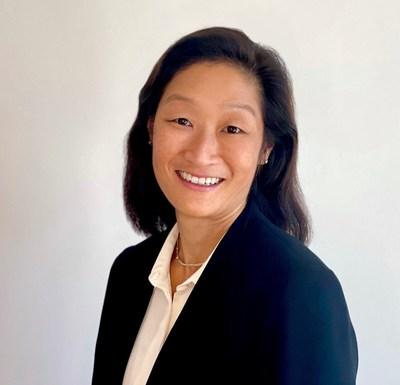 Jennifer Lin, Trimble's Chief Platform Officer