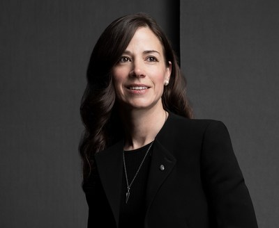 Poppy Crum, Trimble's Chief Technology Officer