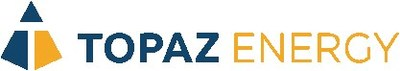 Topaz Energy Corp. Logo (CNW Group/Tourmaline Oil Corp.)