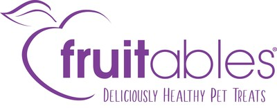 Fruitables® was created by people with a passion for innovation and advanced nutrition, with a primary focus on harvest-fresh ingredients. For more information about Fruitables, visit https://fruitablespet.com/.