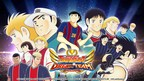 """Captain Tsubasa: Dream Team"" New Story NEXT DREAM Debuts In-Game on Friday, September 24"