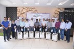 Cargill donates 150 Oxygen cylinders and 30 Oxygen concentrators to district health authorities in Bathinda, Punjab