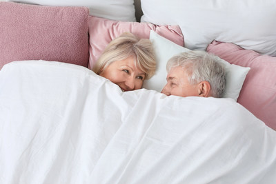 Improved sexual health awareness amongst older adults will lead to improved longevity - adding life to years, not just years to life.