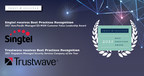 Singtel and Trustwave Earn Acclaim from Frost & Sullivan for...