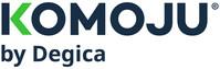 KOMOJU_by_Degica_Logo