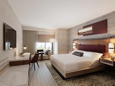 Cambria Hotel Napa Valley