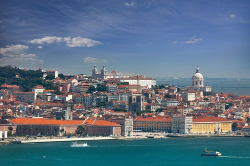 The beauty of a Portuguese Life. Leading investment advisory firm, Get Golden Visa has launched a bid to remind those seeking a Golden Visa to Portugal to apply now https://getgoldenvisa.com/