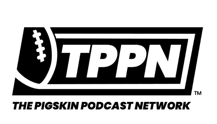 The Pigskin Podcast Network Logo