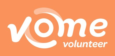 Vome logo (CNW Group / Volunteer Vome)