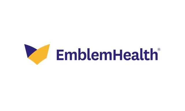 EmblemHealth logo (PRNewsfoto/EmblemHealth)