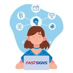 FASTSIGNS Announces Over 1,000 Jobs Available...