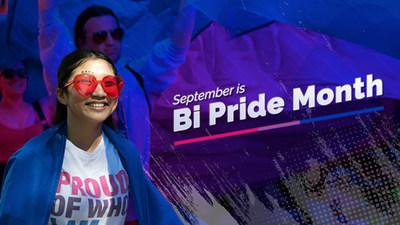 Bi Pride Month