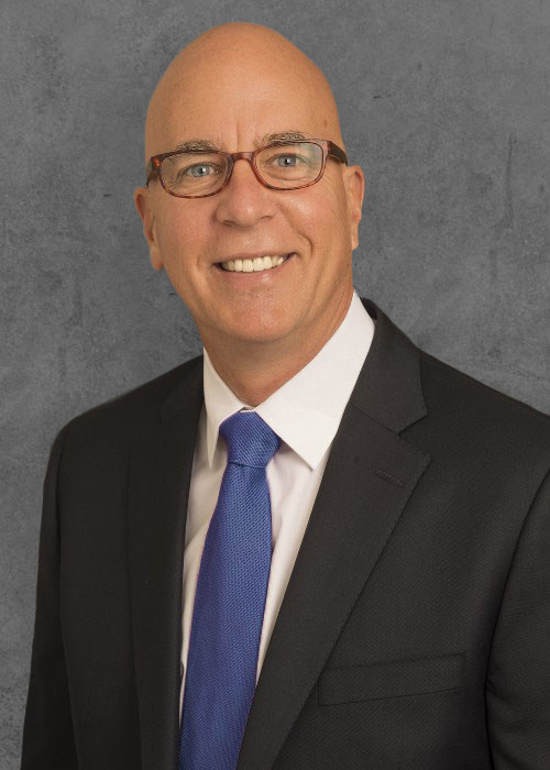 Tim Strauss, Chief Executive Officer