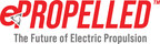 ePropelled Releases Groundbreaking Electric Vehicle Motor System at CENEX-LCV