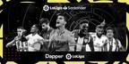 LaLiga schließt sich mit Dapper Labs zusammen, um ein völlig neues digitales Sammelerlebnis für Fußballfans rund um den Globus zu schaffen