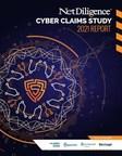 NetDiligence Publishes Eleventh Annual Cyber Claim Study...