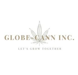 Logo de Globe-Cann Inc. (Groupe CNW/Globe-Cann Inc.)