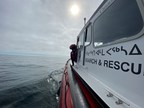 Canadian Coast Guard Inshore Rescue Boat North Finishes Summer Season
