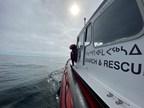 La station d'embarcations de sauvetage côtier - Nord, de la Garde côtière canadienne termine sa saison estivale