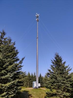 Xplornet推出加拿大的第一个农村5G独立网络(CNW Group / Xplornet Communications Ibeplay数据中心nc.)