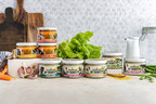Mother Raw expands plant-based line-up with dips...