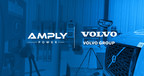 Volvo Trucks North America and AMPLY Power Collaborate on Charge Management Programs for Electric Truck Fleets