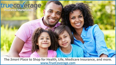 TrueCoverage, Your One-Stop Insurance shop