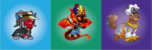 Neopets Launches its First NFT Collection - The Neopets Metaverse Collection