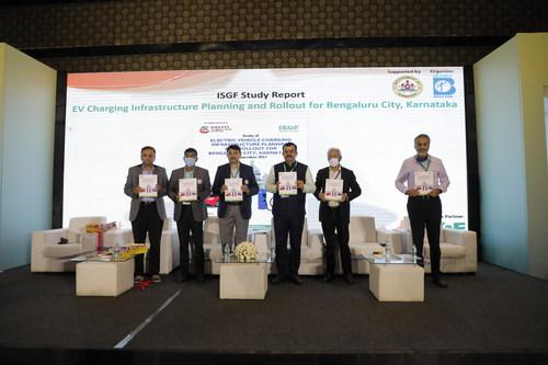 India Smart Grid Forum Study Report