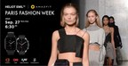 Smart Wearable Technology Leader Amazfit Teams Up with Heliot Emil to Take to the Runway at Paris Fashion Week Spring Summer 2022