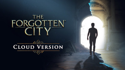 Key Vision of 'The Forgotten City' cloud version