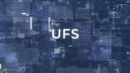 UFS4.0 Protocol Analyzer