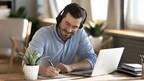 新的远程工作现实定义全球专业耳机市场