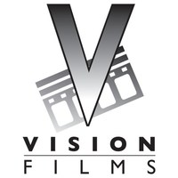 Vision Films, Inc. Logo