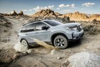 Adventure Calls and 2022 Honda Passport Answers, with Rugged Redesign and All-New TrailSport
