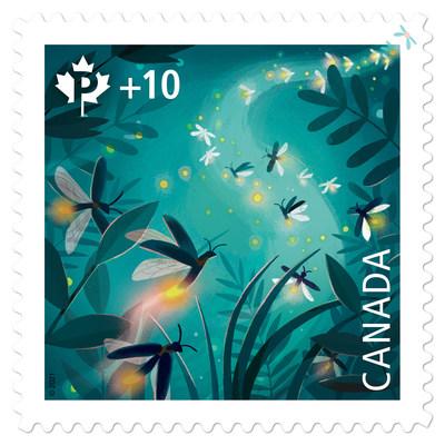 La Fondation communautaire de Postes Canada (Groupe CNW/Postes Canada)