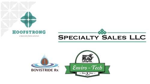Specialty Sales, LLC Completes Acquisition of Environmental Technologies, Inc. and Bovistride, LLC