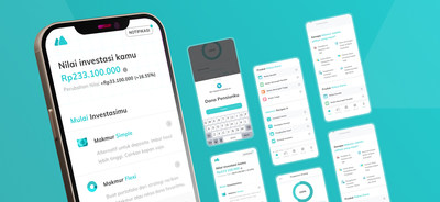 Indonesian Startup MAKMUR Raises Seven-Digit Seed Funding to Advance Features and People Development