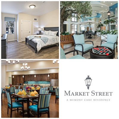 Watercrest Senior Living is offering local seniors a short term stay, known as Respite Care, at their Market Street Memory Care Residence East Lake in Tarpon Springs, Florida.