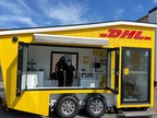 DHL Express Invests $430K CDN to Launch Four Mobile Retail Stores Across Canada