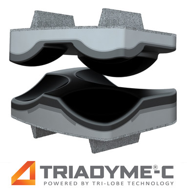Triadyme®-C Cervical Total Disc Replacement (cTDR)