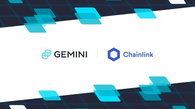 Gemini to Sponsor a Chainlink Proof of Reserve Feed For On-Chain Audits of EFIL Collateralization