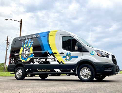 High 5 Cares is a program designed to provide High 5 Plumbing an opportunity to give back to the community.
