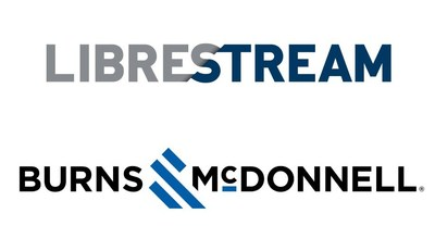 Librestream and Burns & McDonnell