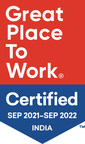 Serviceberry Technologies Pvt. Ltd.  Is Now Great Place to Work-Certified™!