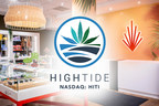 High Tide Opens New Canna Cabana Retail Cannabis Stores in Fort...